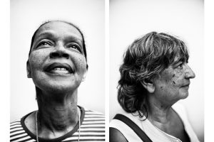 Portraits from (In)Visible Project